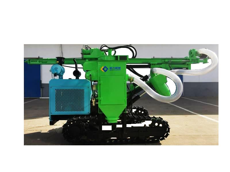 GL726型 履带式露天潜孔钻车